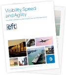 Read the eft survey - Visibility, Speed, and Agility: How M2M is Redefining the Supply Chain